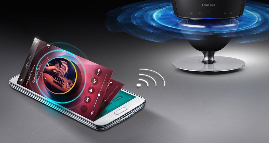 Samsung R7