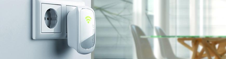 Cómo configurar un adaptador inalámbrico para duplicar tu conexión WiFi