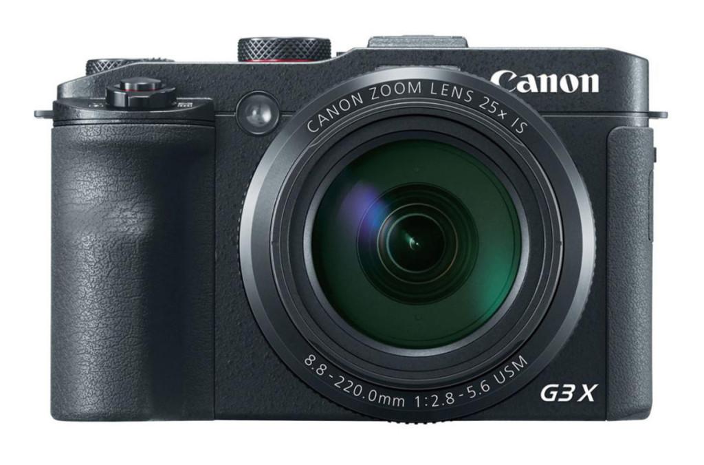 canon gx3
