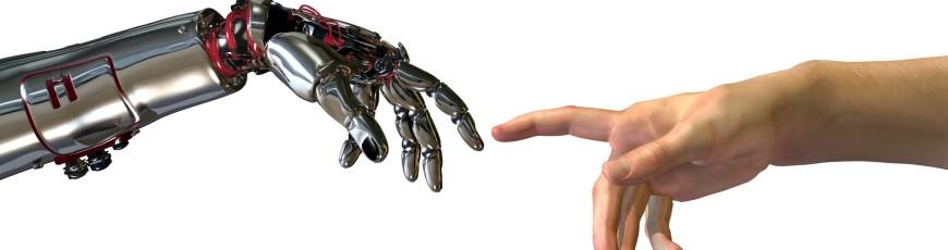Brazos robóticos: una tendencia que en menos de un año puedes tener en casa