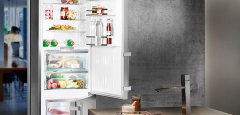 Guía de compra para elegir tu próximo frigorífico