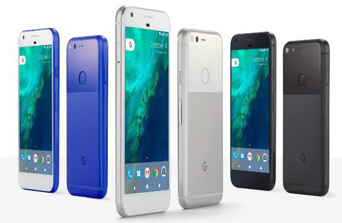 Google presenta Pixel y Assistant para entrar en nuestras casas
