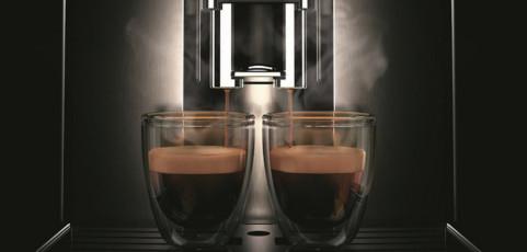 Estas son las razones por las que un gourmet del café elegiría una cafetera espresso
