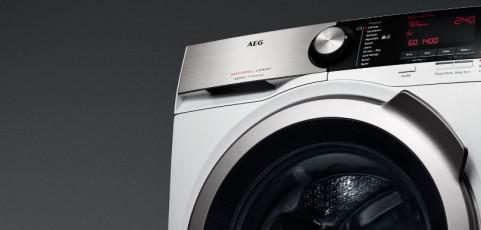 ¿Vapor después del centrifugado? Así es la nueva generación de lavadoras que evitará la plancha