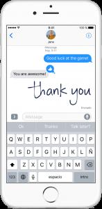Trucos y funciones ocultas para exprimir al máximo el iMessage de tu iPhone