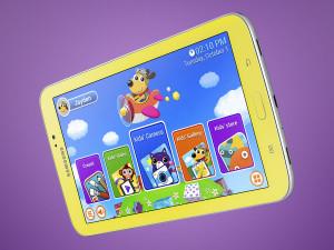 Por qué una tablet puede ser el mejor regalo para tu hijo