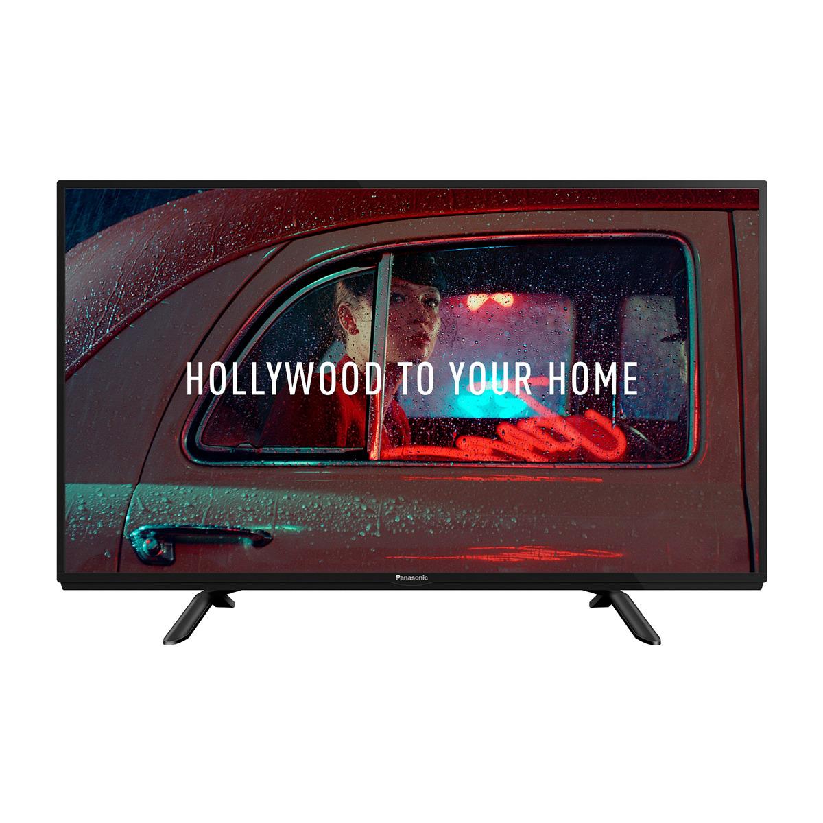 37f7f00c5031b Este televisor Panasonic de 40 pulgadas y resolución Full HD