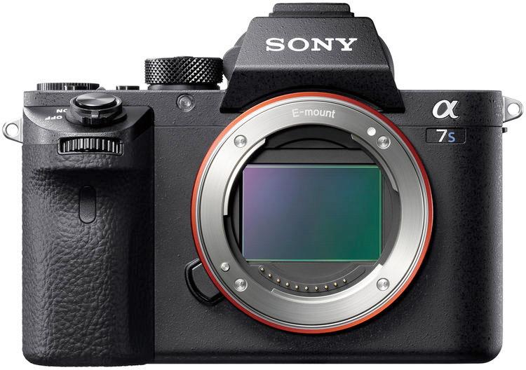 Sony-Alpha-a7S-II