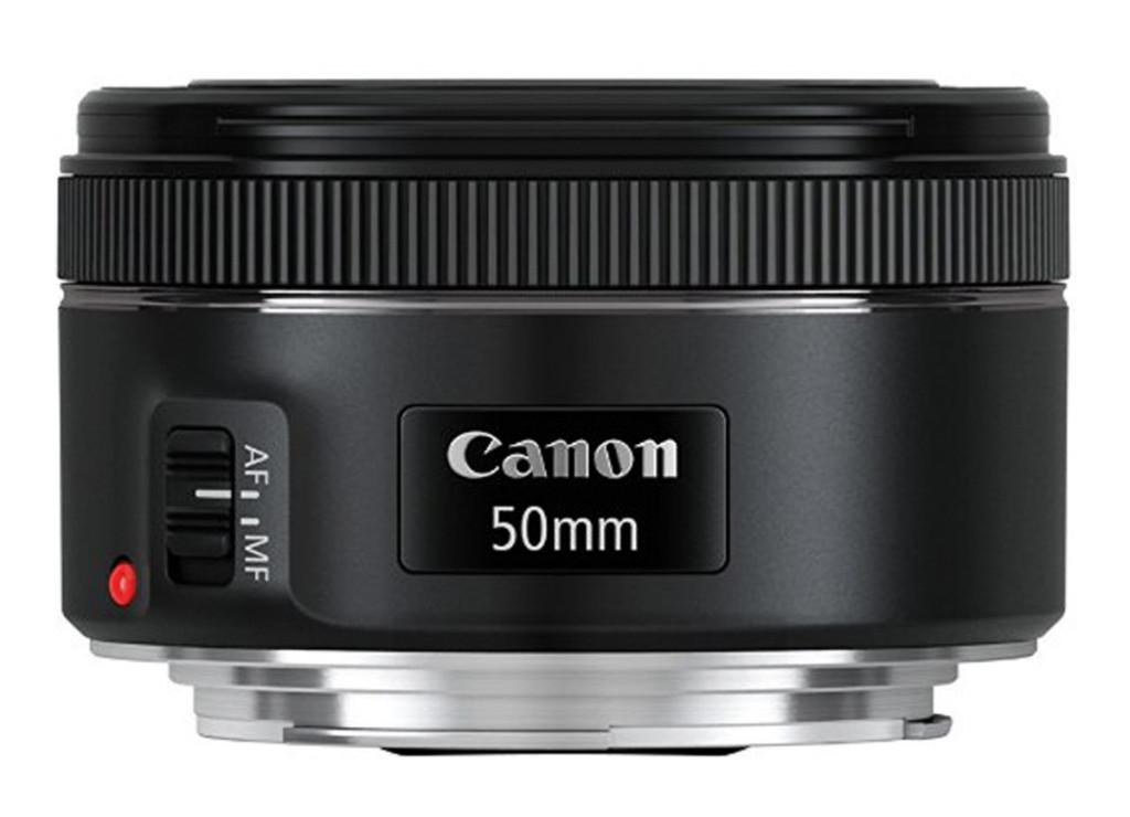 canon 50 18