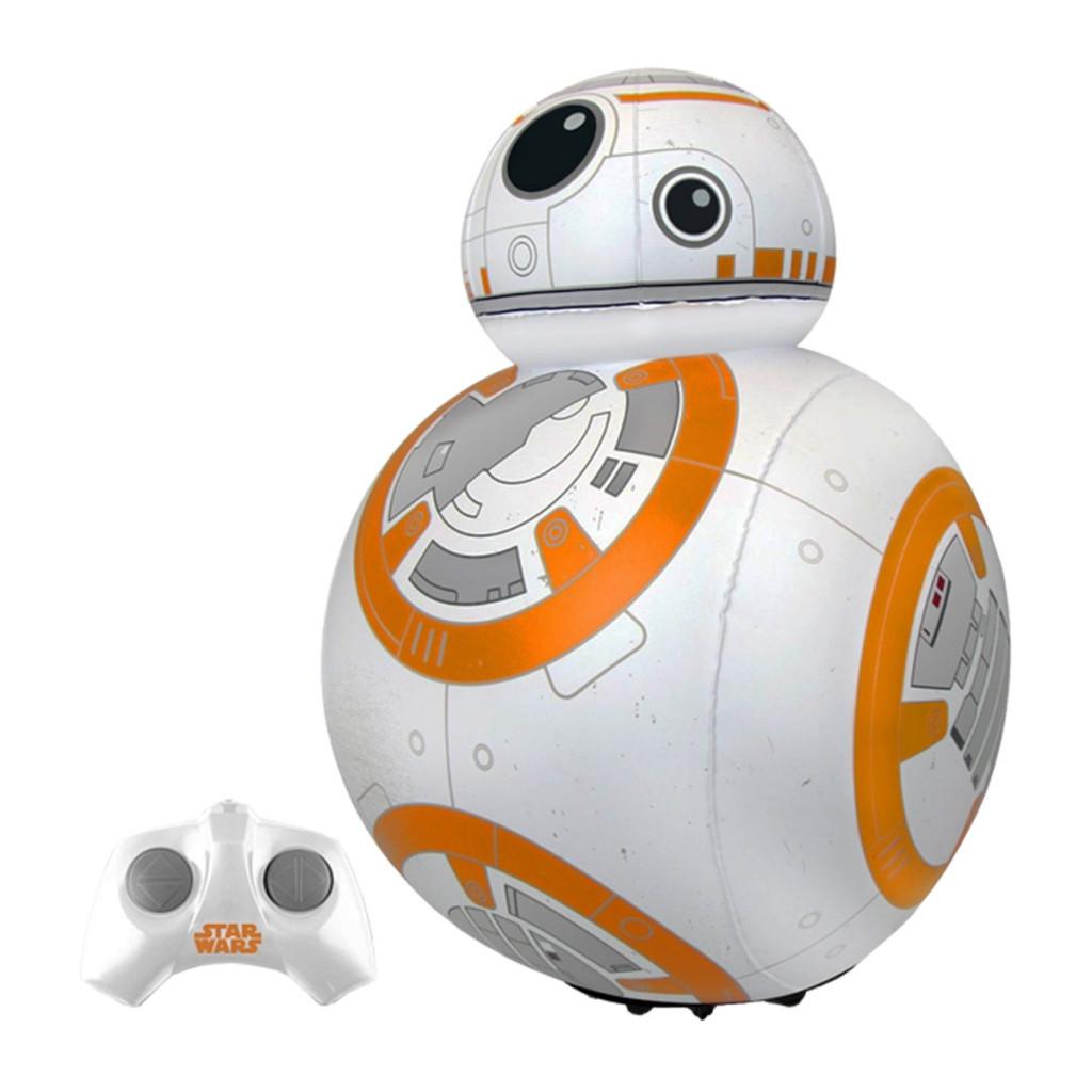 Rebels Hinchable Star Wars