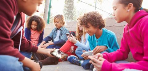 Conoce los secretos de las aplicaciones que triunfan entre los niños de 10 años