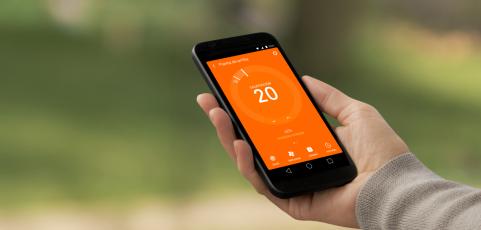Vivir con un termostato Nest: por fin la calefacción es inteligente