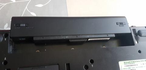 Cómo cambiar la batería de tu portátil paso a paso