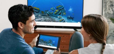 Cómo convertir cualquier televisor en un Smart TV