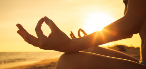 ¿Meditación con tu móvil? Estas aplicaciones te ayudarán a practicar el mindfulness