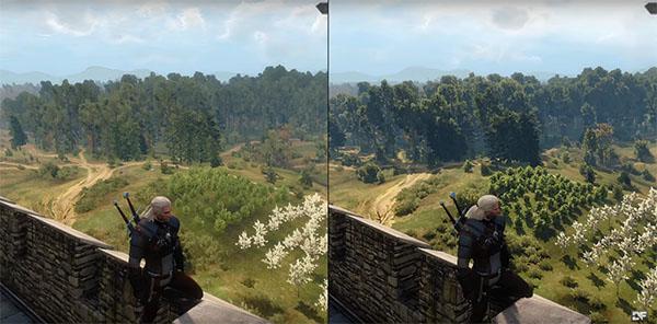 Comparativa PS4 - PC normal copia