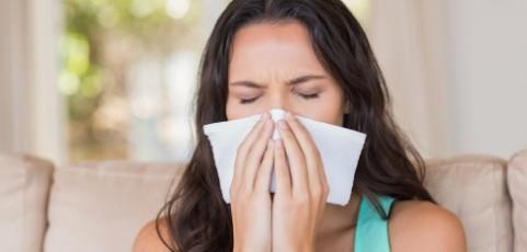Cómo dejar la alergia fuera de casa con ayuda de estos electrodomésticos