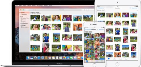 Aplicaciones para sincronizar todo el contenido de tu iPhone con tu iMac, iPad o MacBook