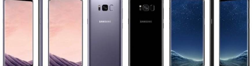 11 trucos para exprimir tu nuevo Galaxy S8 y S8+