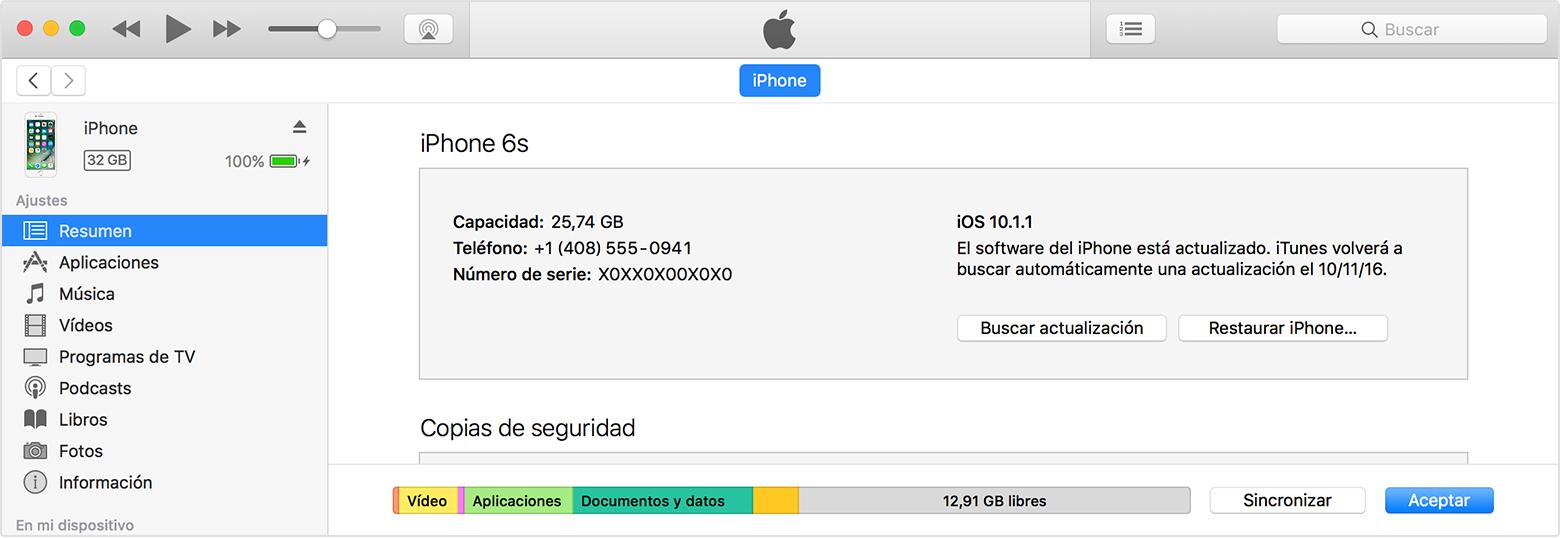 Aplicaciones para sincronizar todo el contenido tu iPhone con iPad y MacBook