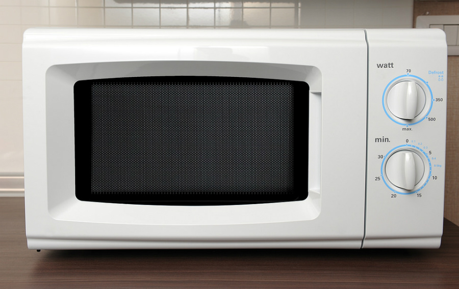 Diferencias entre un microondas y un horno microondas - Tecnología ...