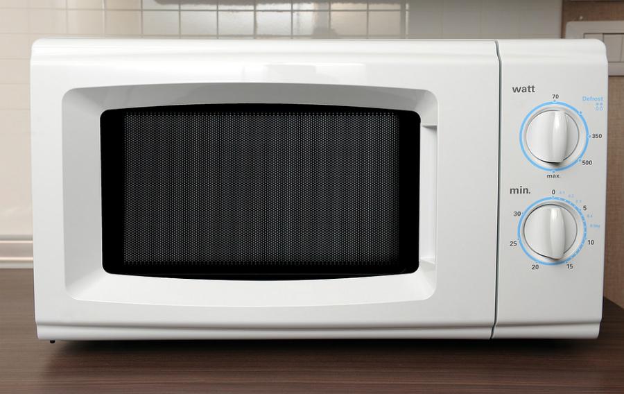 Diferencias entre un microondas y un horno microondas - Microondas de diseno ...