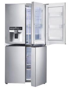 ¿Tienes que renovar frigorífico? Con esta promoción te llevarás la compra incluída