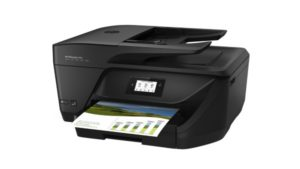 Impresora Multifunción Tinta HP OfficeJet 6950
