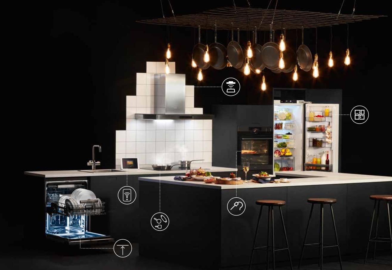 C mo se planifica una cocina que se adapta a ti for Planifica tu cocina