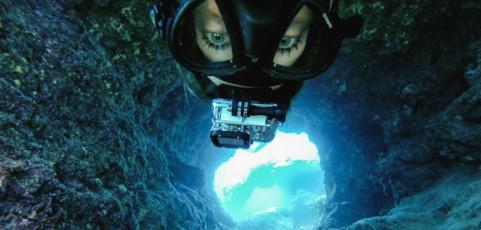 ¿Te estrenas en buceo estas vacaciones? Así podrás hacer fotos bajo el agua con poco presupuesto