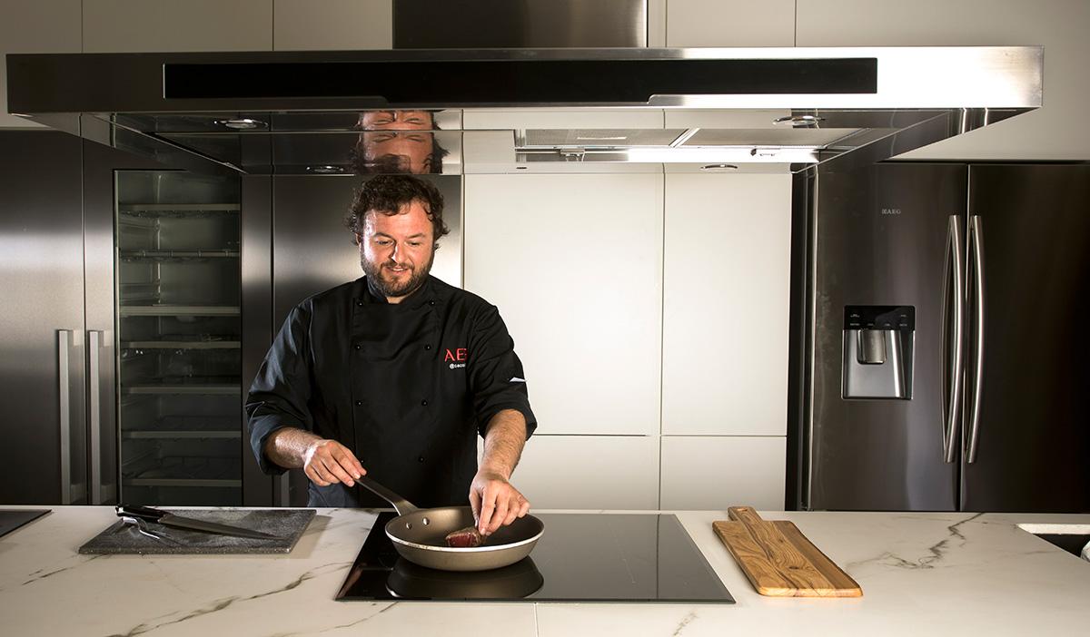 C mo se planifica una cocina que se adapta a ti m vil for Como se cocina el seitan