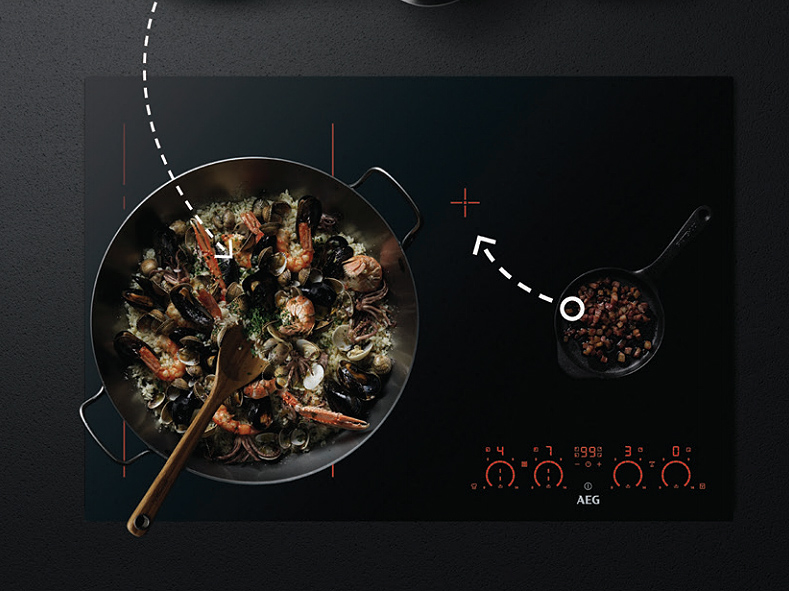 Placa Cocina | La Cocina Por Induccion Da Un Paso Mas Conoce La Tecnologia