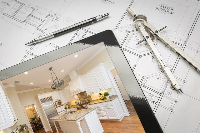 Planificar una cocina que se adapte a ti