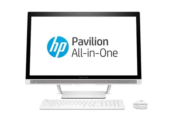 HP Pavilion 27-a201ns