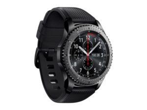 Smartwatch Samsung Gear S3 Frontier