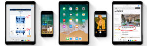 iOS 11 problemas