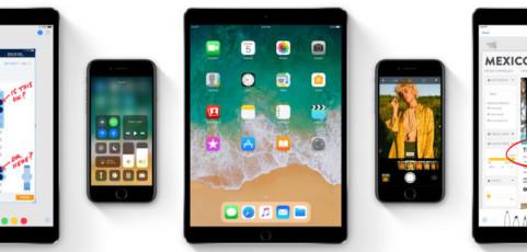 Los nueve problemas más frecuentes con iOS 11 y cómo solucionarlos