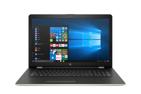 HP Notebook - 17-bs003ns