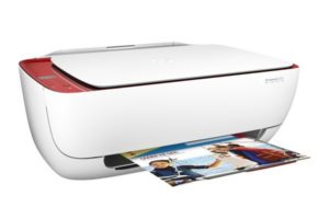 Impresora Multifuncion Tinta HP Deskjet 3635