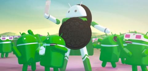 Ocho cosas de Android 8.0 Oreo que harán que te enamores (otra vez) de tu móvil