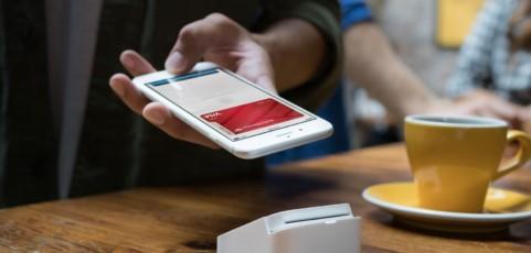 Cómo preparar tu móvil para pagar con él de forma segura