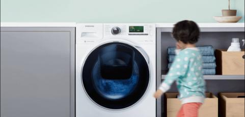 Estos son los mejores electrodomésticos que te facilitarán al máximo hacer la colada