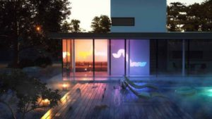 nanoleaf aurora casa