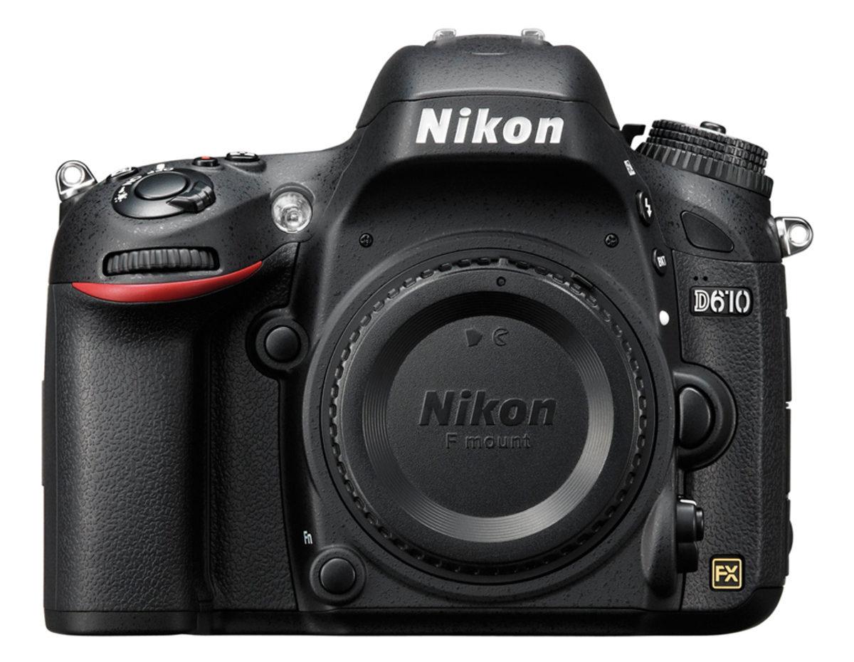 Qué es el full frame o sensor completo en una cámara de fotos