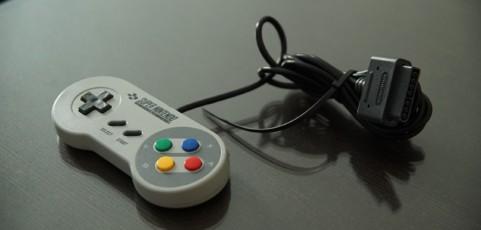 Nintendo Classic Mini SNES: vuelve a vivir la edad dorada del videojuego