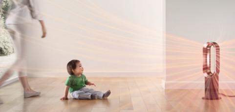 Adelántate al frío: ocho formas de calentar tu casa sin tener que hacer obra