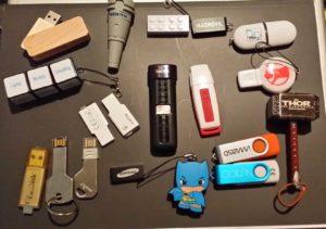 Cómo formatear un pendrive o USB