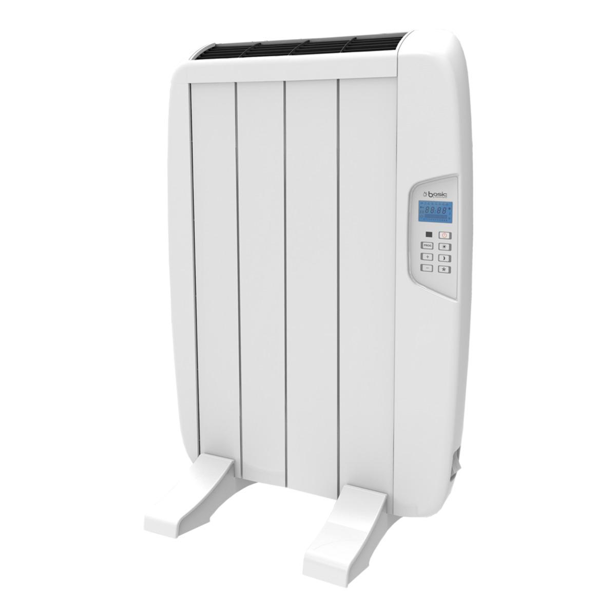 Adel ntate al fr o ocho formas de calentar tu casa sin - Emisores termicos fluido ...