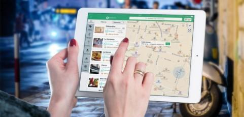Hemos probado las mejores apps de ocio para disfrutar de la ciudad: nos quedamos con estas