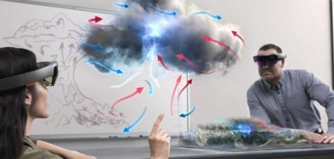 Realidad virtual, realidad aumentada y ahora realidad mixta, ¿qué sabes de cada una?